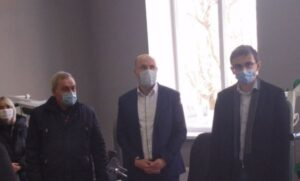 O SALĂ MODERNĂ DE TRIATLON FORȚĂ A FOST DESCHISĂ ÎN ORAȘUL ANENII NOI